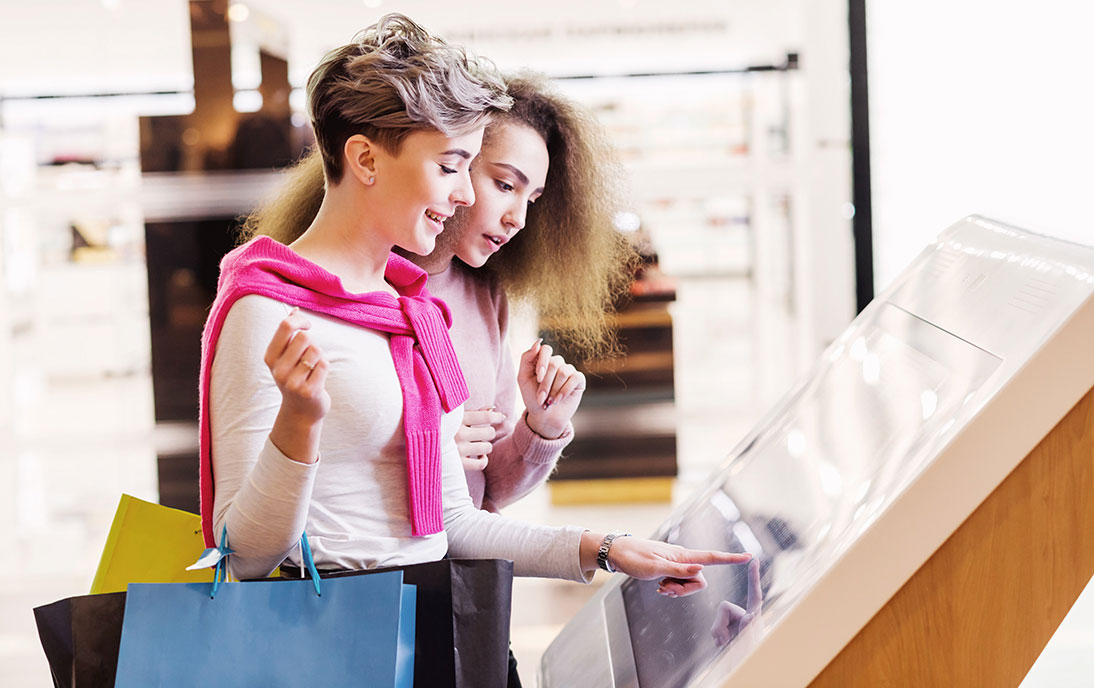 Avida believes in better shopping experiences for all.